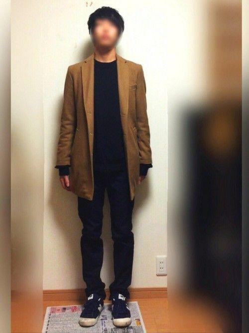 トミーヒルフィガーのニットセーター 古着で買いました。 袖が長めでダボっと着られて良いです🙆♂️