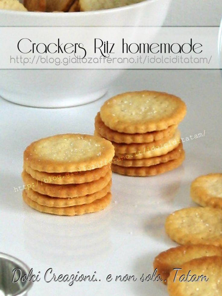 Crackers Ritz 1