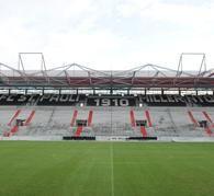 Millerntor Stadion | FC St. Pauli