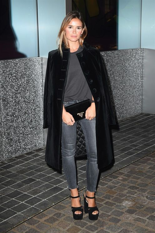 MIROSLAVA DUMA - SS17 Milano Fashion Week: tutti gli eventi - September 2016 - Vogue.it