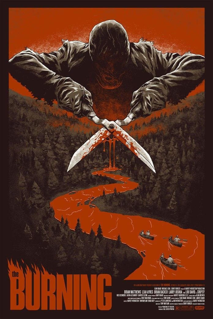 Pin by The Kitchen Cultist on Video Nasty | Scary movies