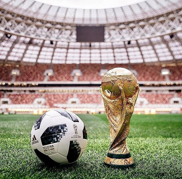 Happy World Cup Kick Off Soccer Fans Dont Drop The Ball On All The Action Stop Into Our New York Central Lou World Cup Match Fifa World Cup World Cup Trophy
