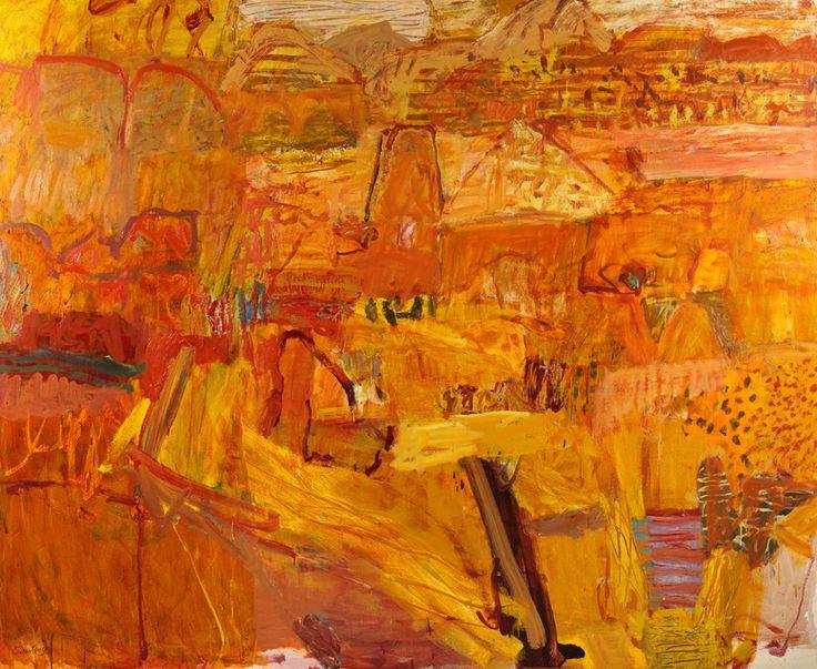 The stories behind seven Australian paintings