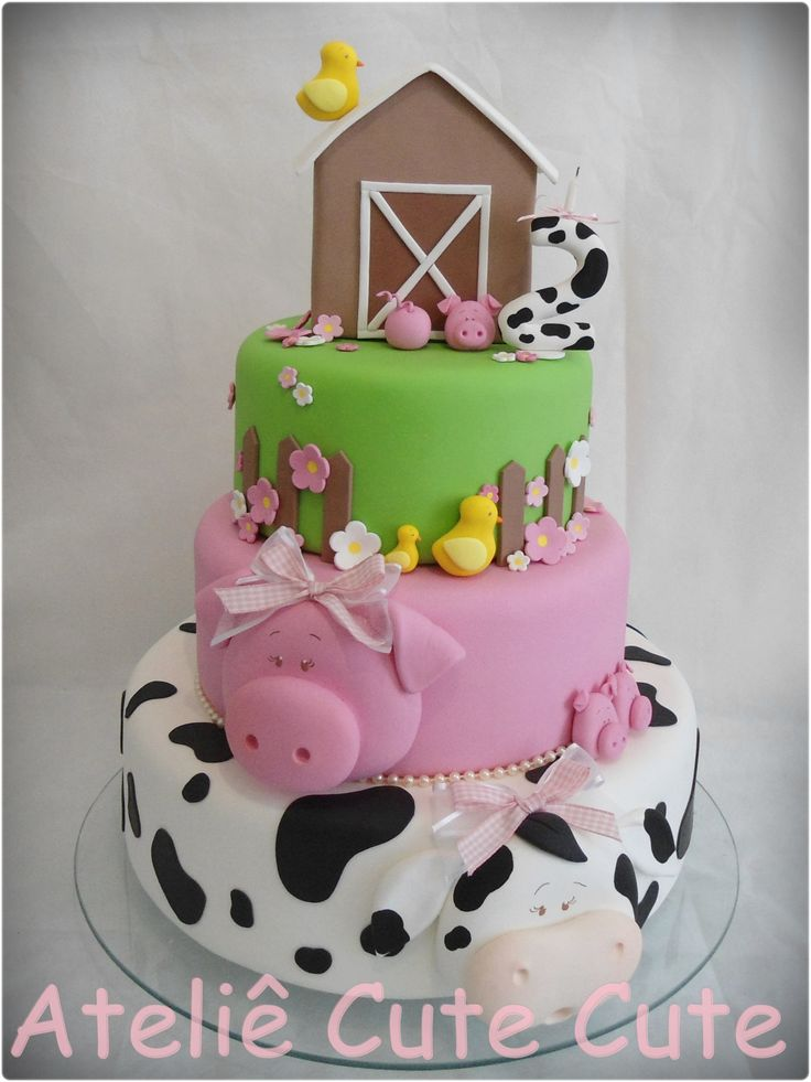 662 Best TORTAS Images On Pinterest Cake Ideas Fondant