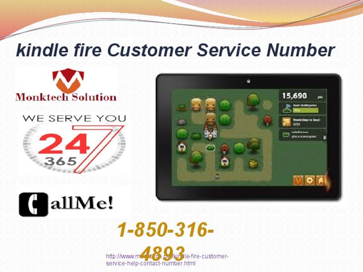 What does Amazon kindle fire Customer Service Number, actually mean 1-850-316-4893?An Amazon kindle fire Customer Service Number is the third-party Amazon service providers that render all kinds of Amazon support services right next to you. The Amazon support service is characterized as reliability, robustness, quality, efficaciousness, and quickness. To experience the below-mentioned points, you can give a call at number 1-850-316-4893: •100% patron gratification •Amazon live support all…