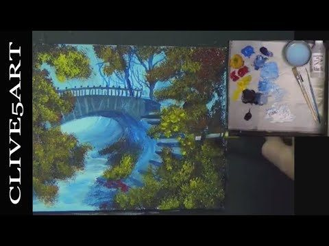 ( 328 ) The studio, a pour and the opals. - YouTube