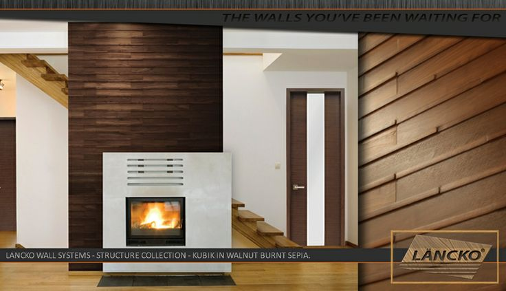 Lancko Wall Systems - Structure Collection - Kubik