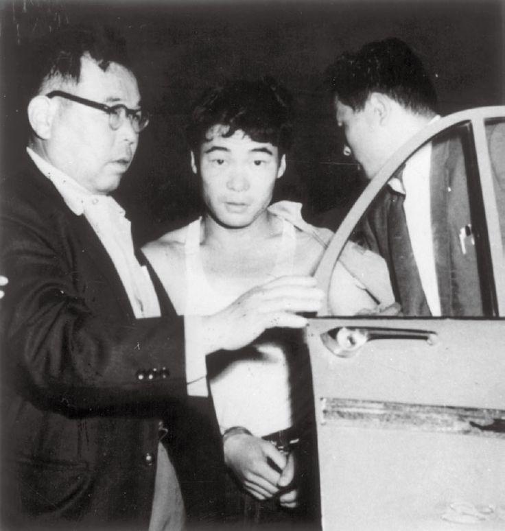 The Sayama Incident:   Kazuo Ishikawa's half-century struggle against a wrongful murder conviction and Japan's backward legal system.