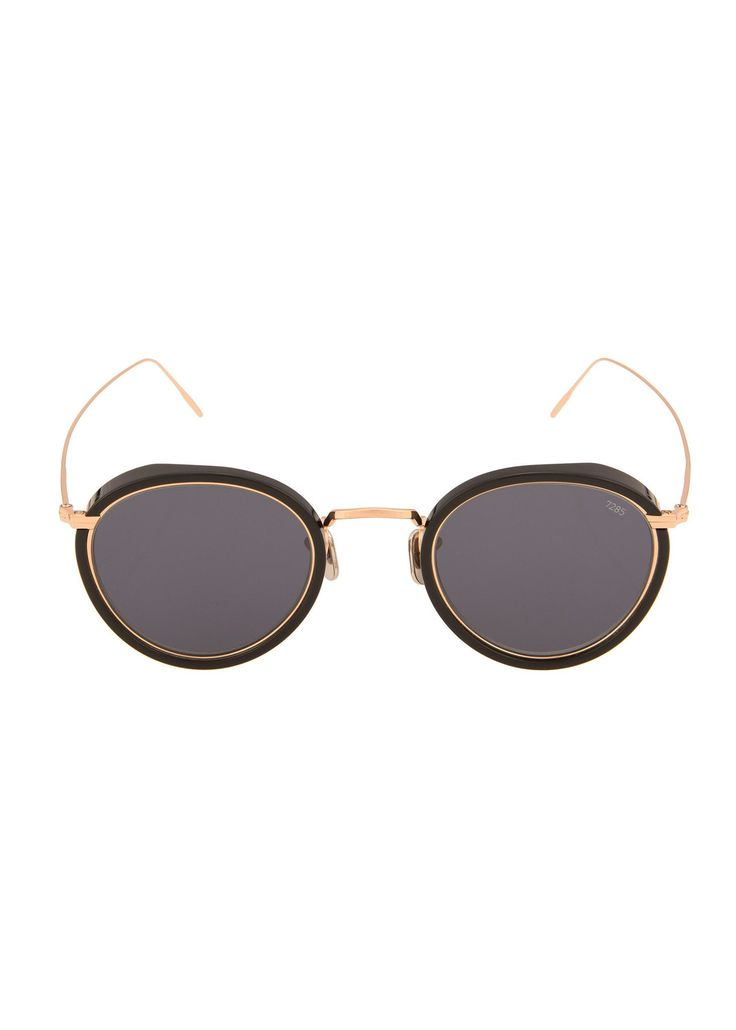 Eyevan 7285 - SS16 - Menswear // Sunglasses model 717