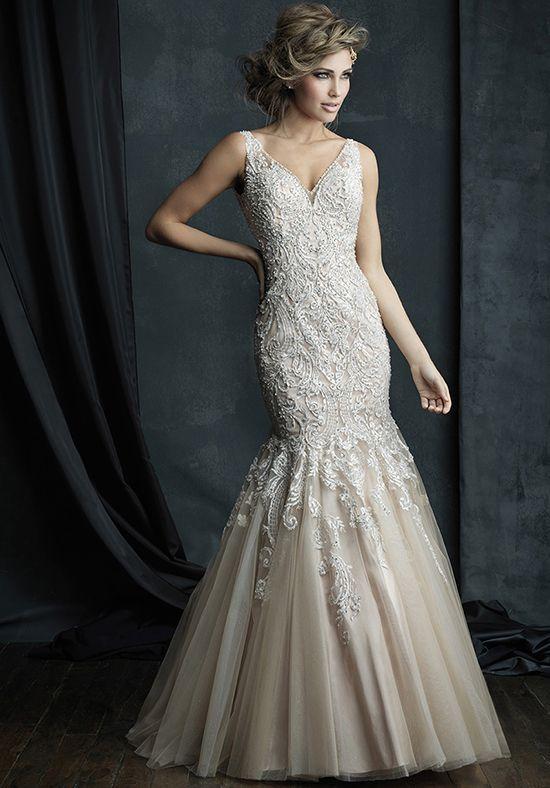 Allure Couture C388