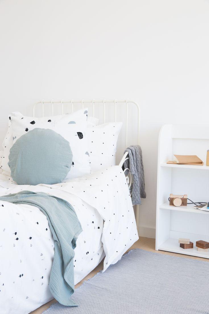 Ropa de cama infantil. Diseñada y fabricada en España.Ropa de cama infantil.  Kids deco inspo. Kids Room Inspiration #duvetcover #fundanordica #kidsroom