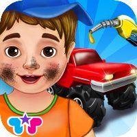 mechanic game