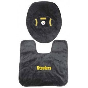 Image Detail For Pittsburgh Steelers Bath Set Sports Outdoors