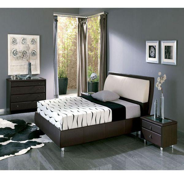 73 Best Modern Bedroom Images On Pinterest