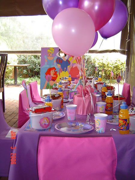 Comida para fiestas infantiles bogota perros calientes fuente de chocolate crispetas algod n de - Decoracion de mesas para fiestas ...