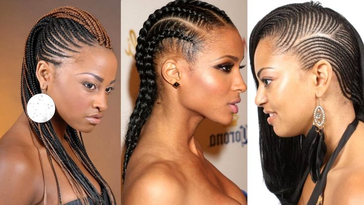African Hair Braiding Style: 15 Must-see African Hair Braiding Pins