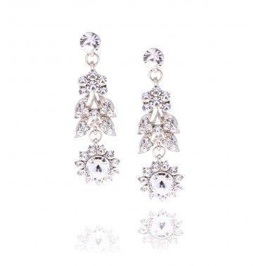 Kolczyki, 89 zł #xmas #gift #bydziubeka #jewellery #jewelry #fashion #style #look #lifestyle #ootd