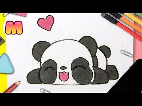 Como Dibujar Oso Kawaii Oso Panda Oso Polar Oso Pardo Youtube Dibujos Kawaii Dibujos De Pandas Kawaii Dibujos Kawaii Faciles