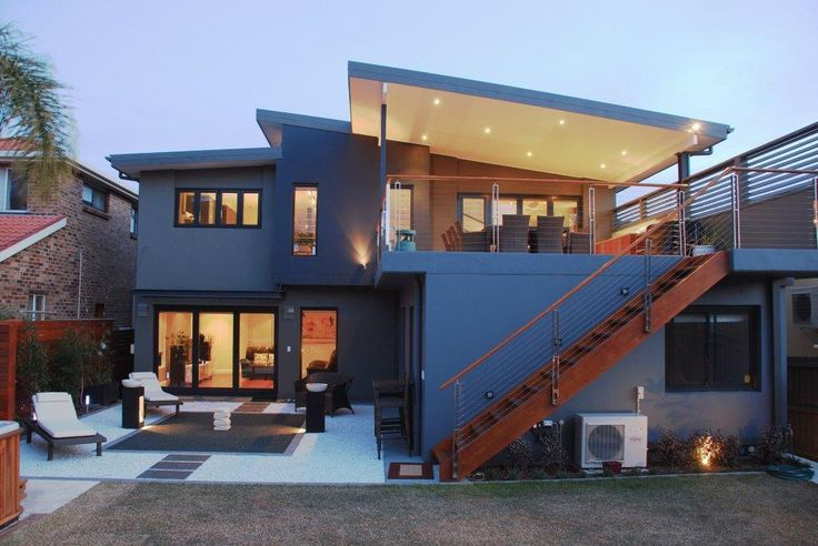 Exterior Design Ideas - Get Inspired by photos of Exteriors from Australian Designers & Trade Professionals - Australia | hipages.com.au