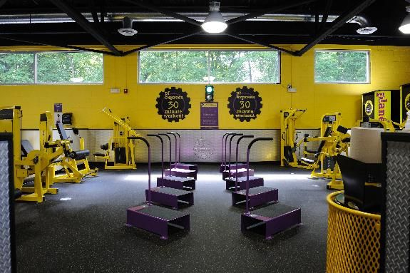 Planet Fitness Select Membership Planet Fitness Workout Planet Fitness Routine Total Body Workout