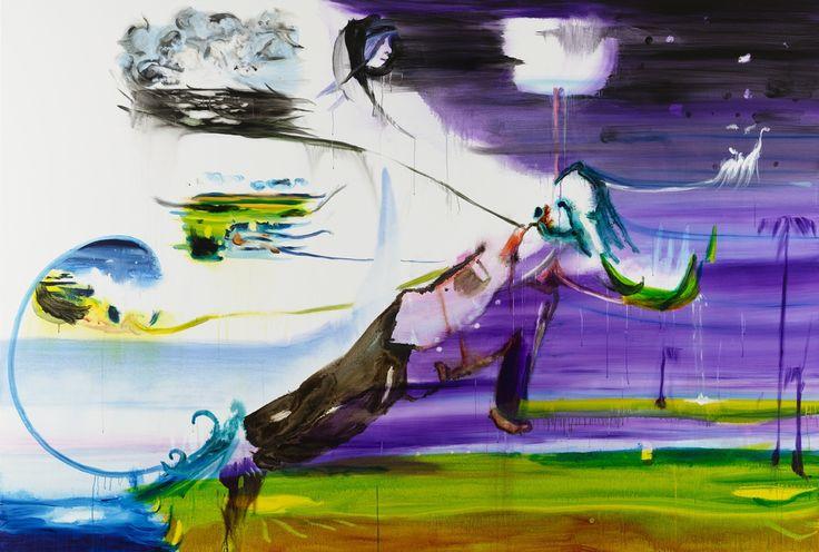 John Kørner   Artists   Victoria Miro