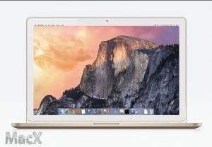 Marsh has released the latest news about the next generation of MacBook, according to the report, Apple will not use the USB MacBook.