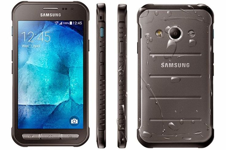 Samsung Galaxy Xcover 4 revealed to offer 720p display | Pocketnow