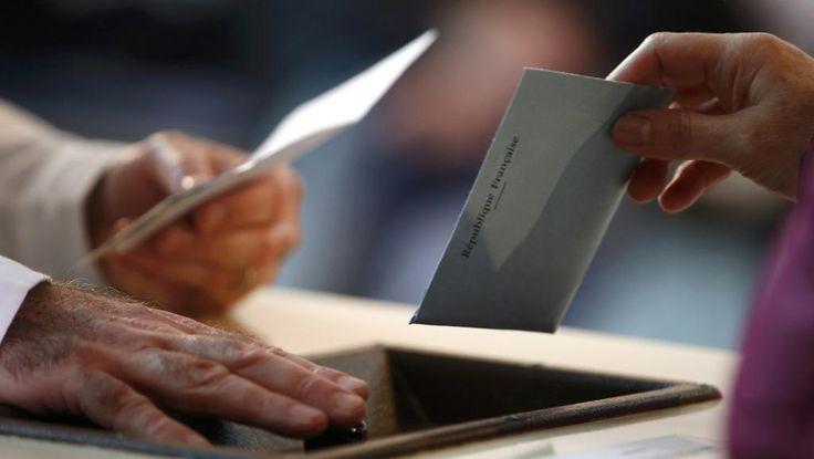 Γαλλία: Πρώτος νικητής η... αποχή στις βουλευτικές εκλογές