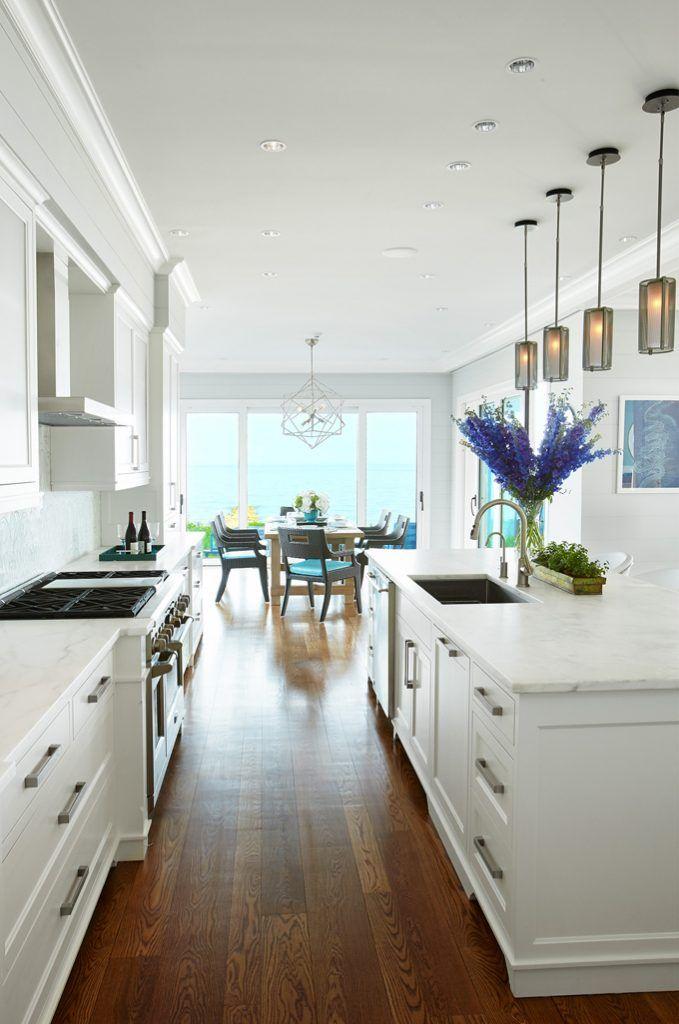 2708 Best Cool Kitchens Images On Pinterest | Coastal Kitchens, Cook And  Kitchen Designs