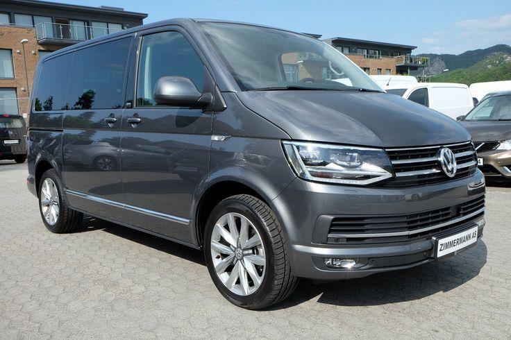 FINN – Volkswagen Multivan