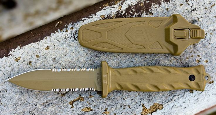 Gerber. | Guns Knives Gear