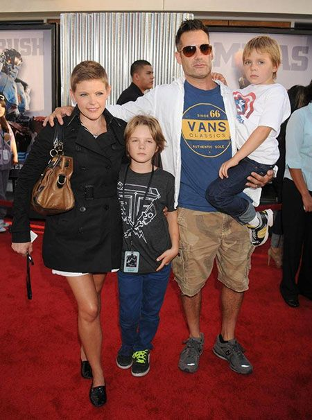 Natalie Maines filing for divorce from Husband of 17-years; See the reason Why?