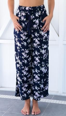 Galaxy Pants