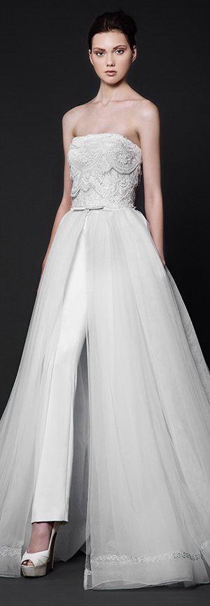 Tony Ward 2016 Wedding Dresses