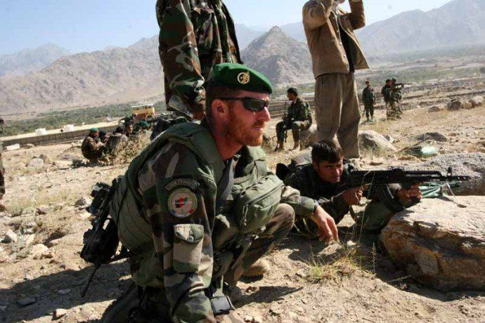 French Foreign Legion Combat Operations in Afghanistan | The Loadout Room http://loadoutroom.com/11243/french-foreign-legion-combat-operations-afghanistan/