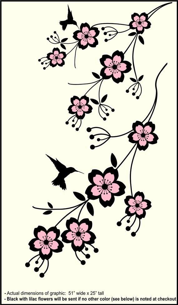 cherry blossoms   Art Inspiration   Pinterest   Cherry ...