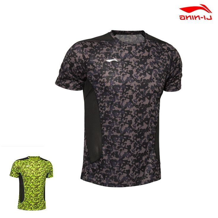 28.95$  Buy now - https://alitems.com/g/1e8d114494b01f4c715516525dc3e8/?i=5&ulp=https%3A%2F%2Fwww.aliexpress.com%2Fitem%2FLi-Ning-2015-Men-Badminton-Sport-Shirts-Genuine-LINING-Quick-Dry-Breathable-Badminton-Sport-Tops-ATSK553%2F32577441327.html - Li-Ning 2015 Men Badminton Sport Shirts Genuine LINING Quick Dry Breathable Badminton Sport Tops ATSK553