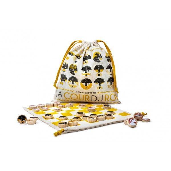 Jeux d'échec La Cour du Roi =====>#accessoires #Bijoux #Noël #Décoration #Coiffure #femme #Shopping