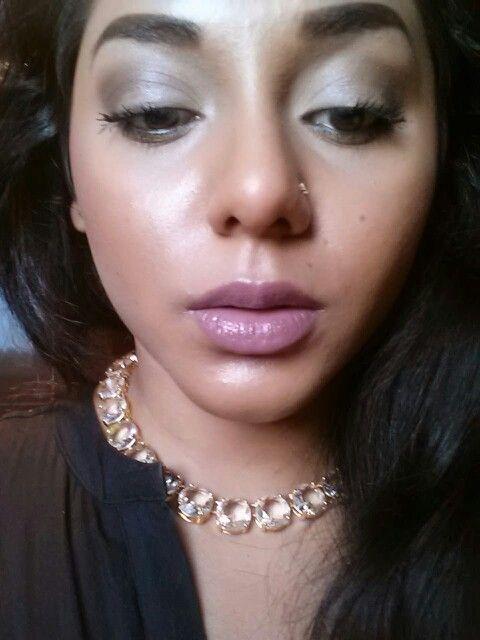Lipstick: Chanel - Rouge Coco 42 Culte