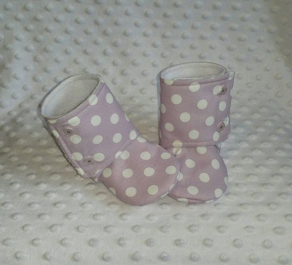 Check out this item in my Etsy shop https://www.etsy.com/ca/listing/275766502/baby-booties-baby-gifts-stay-on-boots