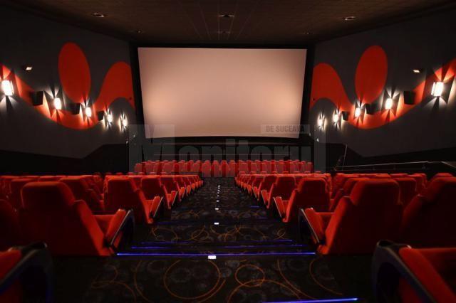 Din acest weekend, sucevenii se pot bucura de experienta oferita de Cinema City, cel mai mare operator de cinematografe din Romania si parte din Cineworld Group, al doilea mare lant de cinematografe din Europa.