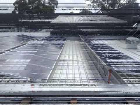 JJ Metro West Air Conditioning | Solar Panel