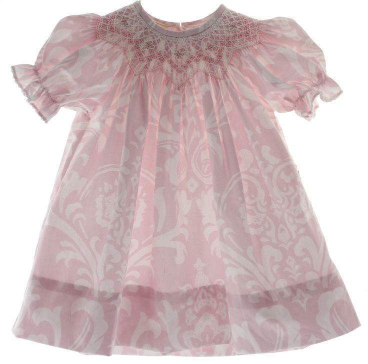 14 best Cheap Smocked Dresses for Girls images on Pinterest