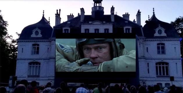 Un bon petit film, sur grand écran, sous les étoiles: ce sera possible cet été à Saint-Malo. La Ville programme six séances gratuites en plein air. -