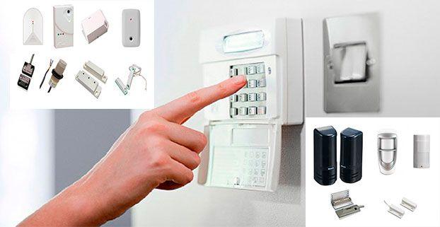 Os Sistemas de Alarme da Segurança Eletrônica conjunto de equipamentos e softwares responsáveis por avisar que um evento programado ocorreu fora do previsto