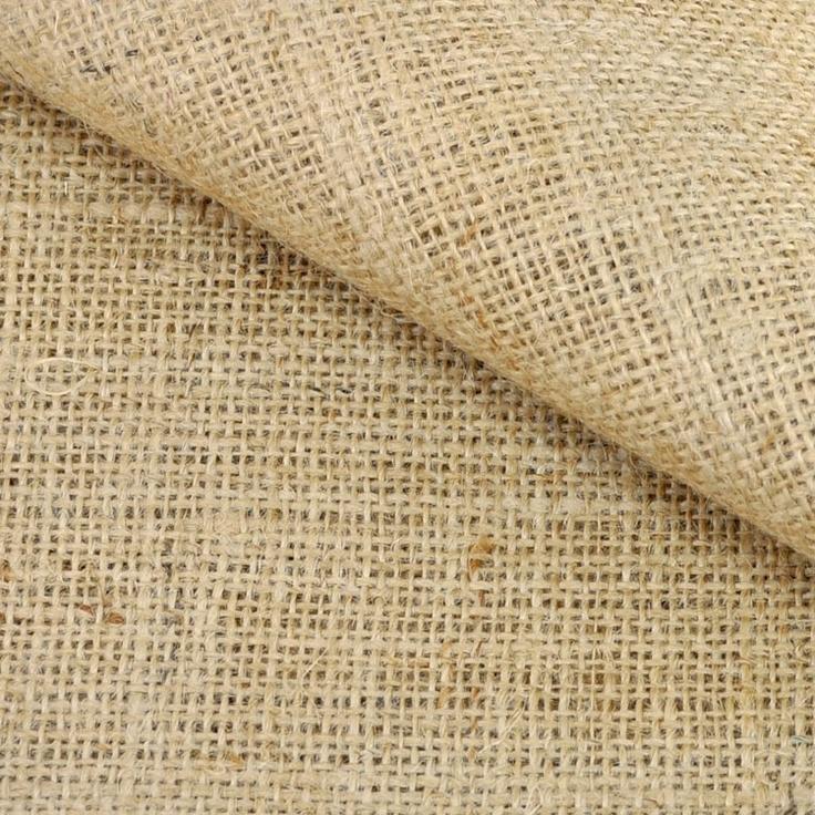 130 best burlap projects fabric decor images on for Decorative burlap fabric