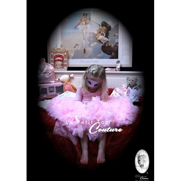 fairy DOLLY skirt Shirley Temple