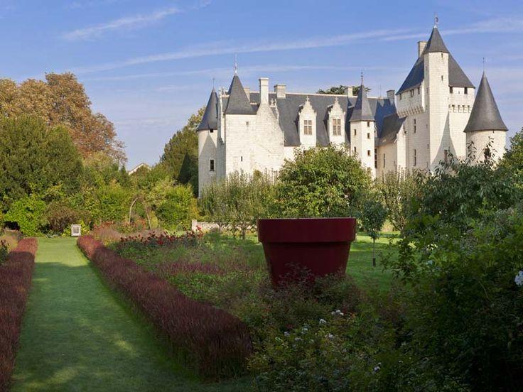 chteau du rivau lemere 37120 location de salle de mariage salle de - Chateau Du Rivau Mariage