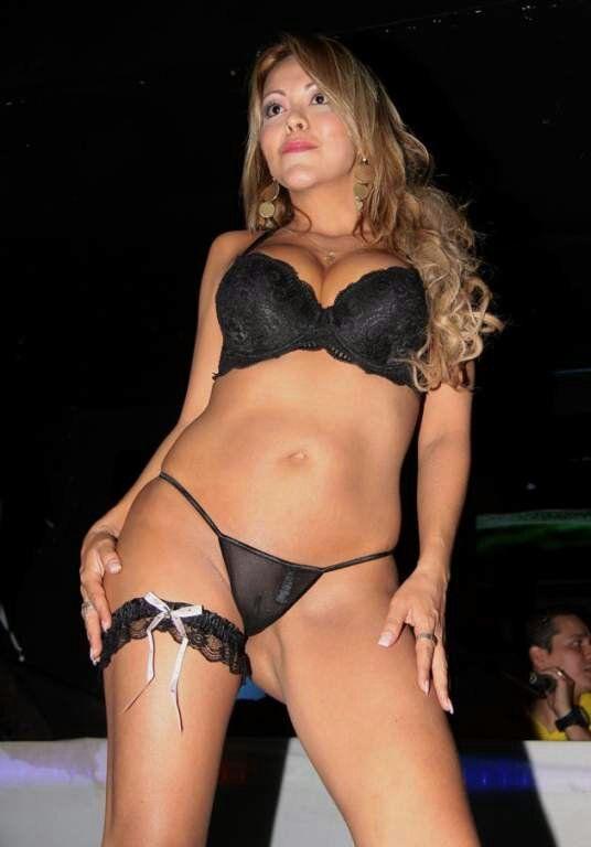 String bikini tanga - My sexy bikini - brasileos, tanga