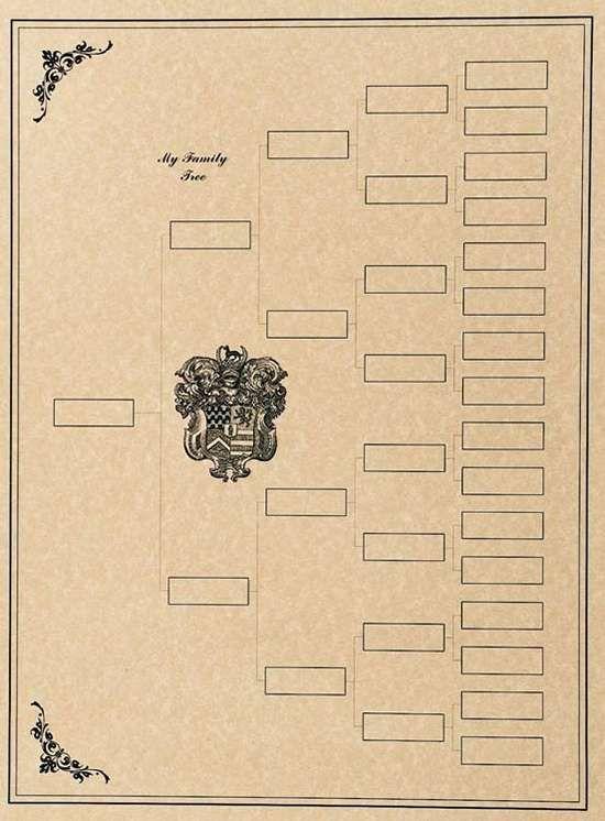 17 Best ideas about Genealogy Chart on Pinterest | Ancestry ...